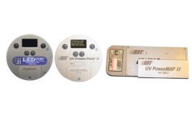 UV and LED measurement