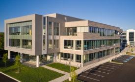 IMCD U.S. headquarters