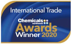 International Trade Award 2020