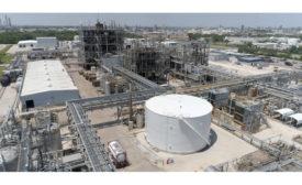 MFG Pasadena plant