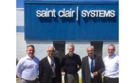 Saint Clair Systems Inc