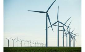 coatings for wind turbines