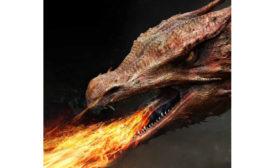 Borchi Dragon
