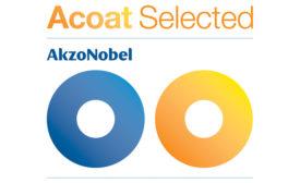 Acoat training from AkzoNobel