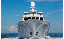 AkzoNobel yacht coatings