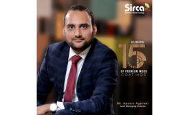 Sirca Paints India Limited