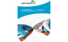 Archroma report