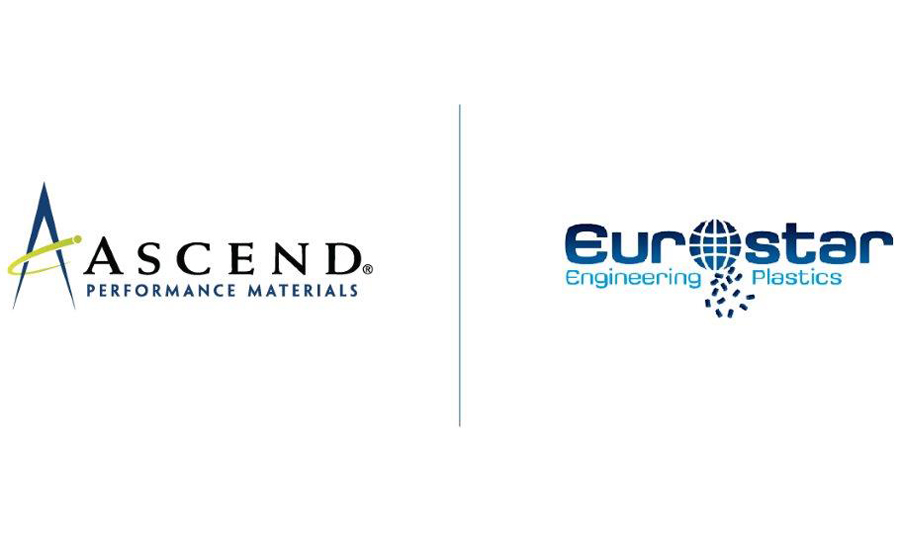 Ascend and Eurostar