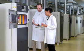 Atlas laboratory