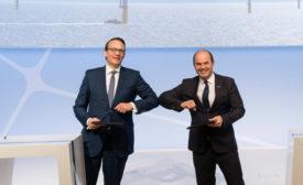 BASF cooperation