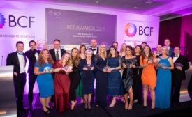BCF 2019 awards