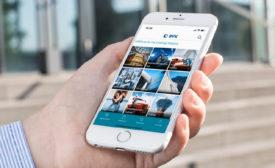 BYK additive guide app