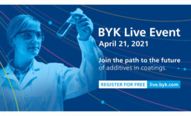 BYK live event