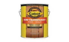 Cabot stains