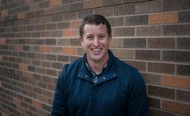 Eric Davis of CCAI