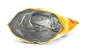 Food packaging coatings