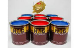 HMG award