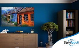 STERISEAL by Harlequin Paints