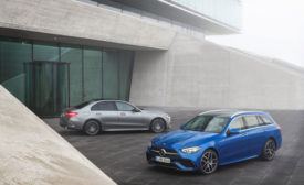 Sikkens and Mercedes-Benz