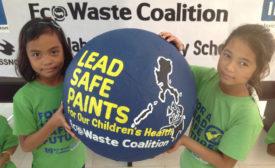 Lead-safe paints Philippines
