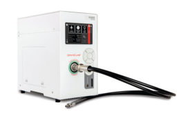 The OmniCure S2000 Elite spot UV curing system