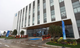 PPG China Application Center