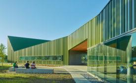 Sherwin-Williams Thaden School