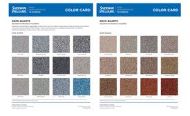 Sherwin-Williams flooring coatings