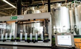 SpecMetrix and The Lab