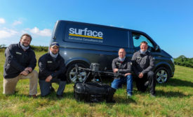 Surface Corrosion Consultants