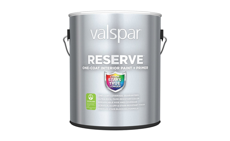Interior Paint and Primer from Valspar