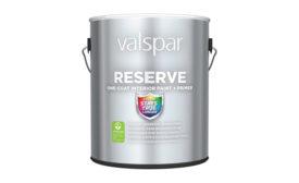Valspar Reserve