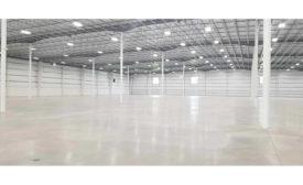 Image of Scott Bader facility in North Carolina