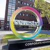 Covestro corporate headquarters