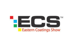 Eastern Coatings Show logo