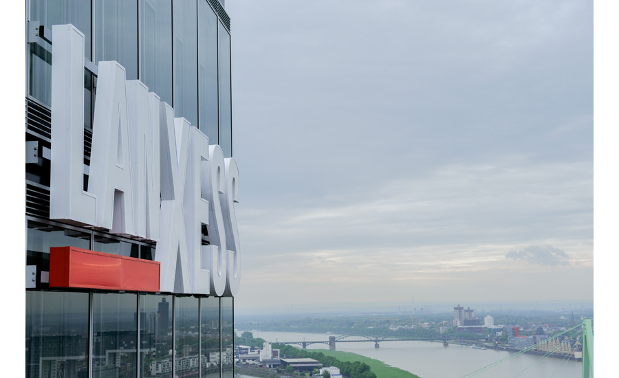 LANXESS Headquarters