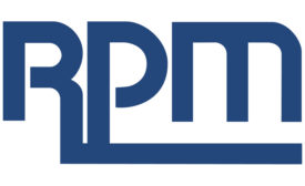 RPM paint and coatings manufacturer