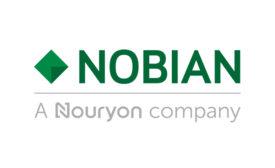 Nobian brand logo