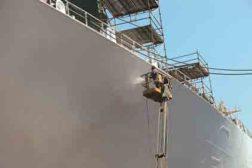 Marine coating