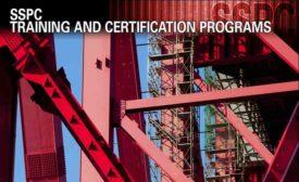 SSPC training