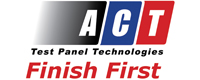 ACTTestPanels