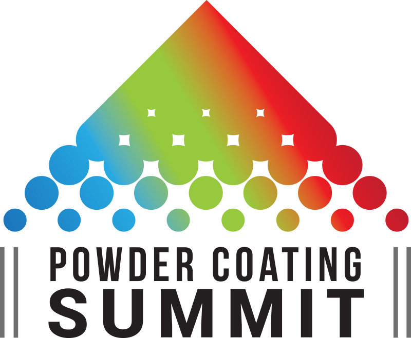 Powder coating summit logo